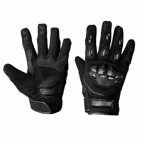 Мотоперчатки FITE BLACK