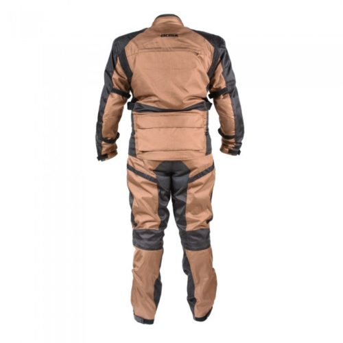 BOSA 1001 текстильный мотокомбинезон