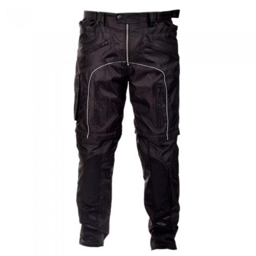 Мотоштаны текстильные BOSA BLACK