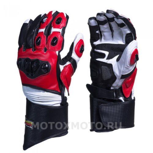 Перчатки кожаные Formula