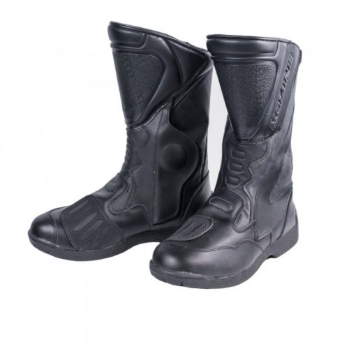 Мото ботинки Komine Neo WP Riding Boots