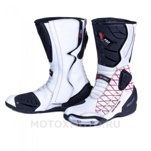 Мотоциклетные ботинки SPIRIT (мотоботы)
