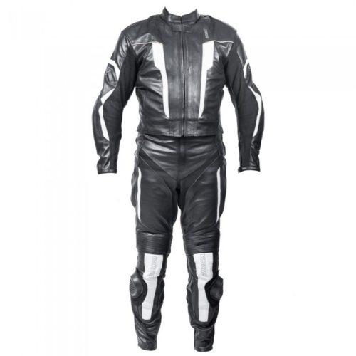 Мотокомбинезон кожаный BOSA X-Time Ride