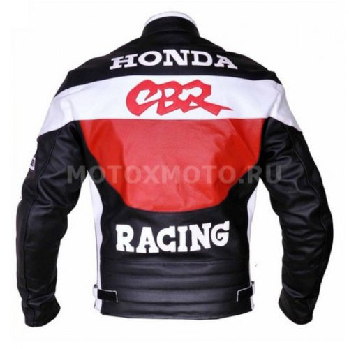 Мотокуртка Honda CBR Red