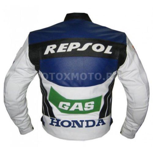 Мотокуртка Honda Repsol Gas