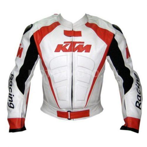 Мотокуртка KTM