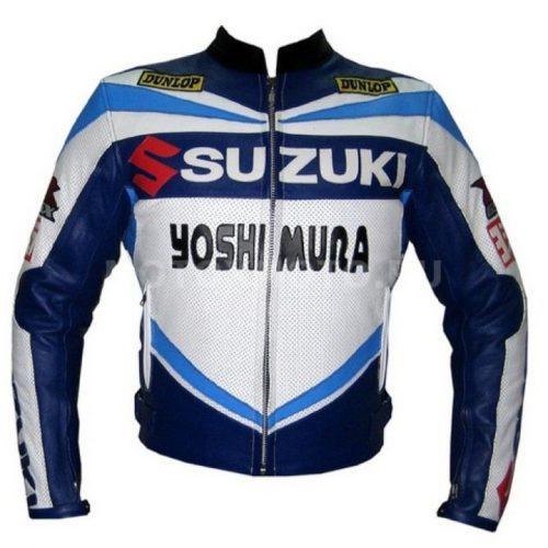Мотокуртка Suzuki Yoshi Mura