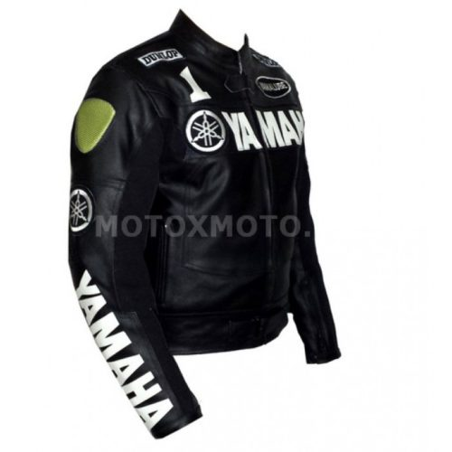 Мотокуртка Yamaha Black