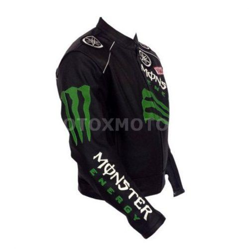 Мотокуртка Yamaha Monster Energy