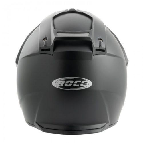 Мотошлем кроссовый ROCC 770 CROSS CASCO
