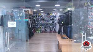 Магазин мотоэкипировки в Москве на Южной