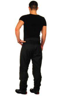 Мотоштаны текстильные LIFESTYLE BLACK