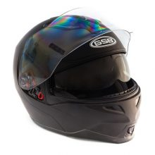 Шлем модуляр GSB G-339 WHITE GLOSSY