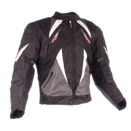 Текстильная мотокуртка MXM 106