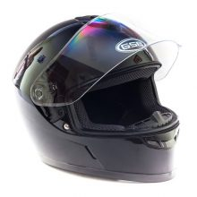 Шлем интеграл GSB G-349 BLACK GLOSSY