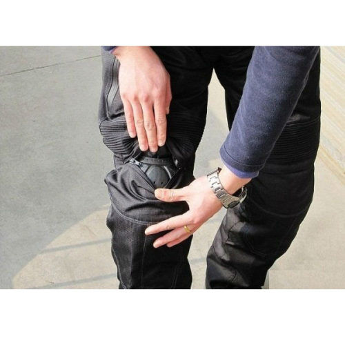Мотоштаны текстильные Run Boy Summer Pants  /  Carib Pants