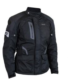 Текстильная мотокуртка NERVE Spark Touring Jacket