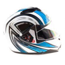 Шлем модуляр GSB G-339 BBW
