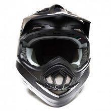 Кроссовый шлем GSB XP-14 B Black Matt