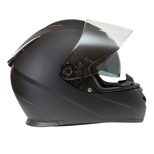 Шлем интеграл GSB G-350 MATT BLACK