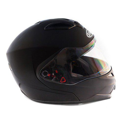 Шлем модуляр GSB G-339 Black Matt BT с системой BLUETOOTH