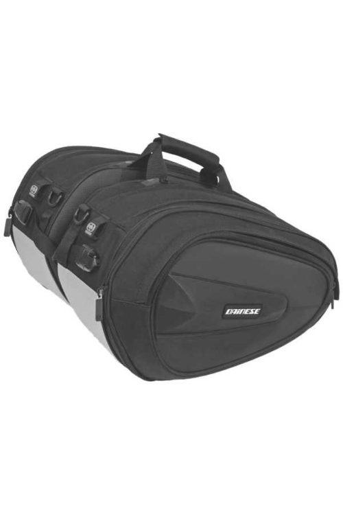 Боковые сумки (кофры) Dainese D-SADDLE MOTORCYCLE BAG