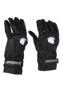 Перчатки дождевые Element черные