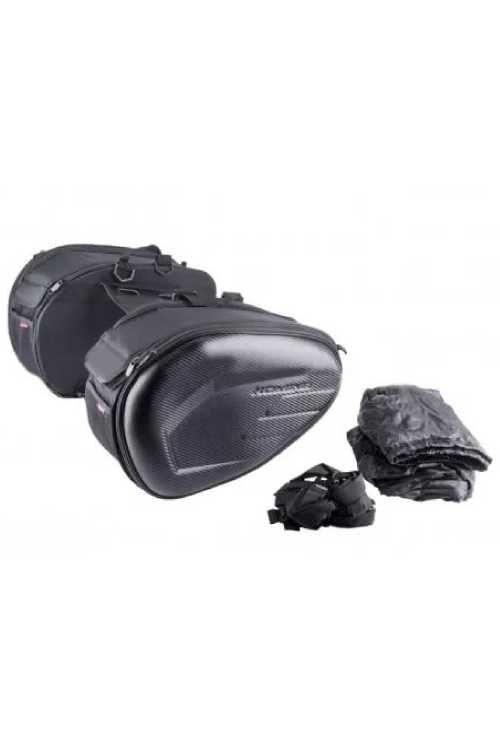 Боковые сумки (кофры) Komine SA-212 Carbon