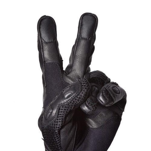 Мотоперчатки кожаные AIRWAY