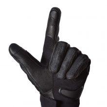 Мотоперчатки джинсовые BOSA Denim Black