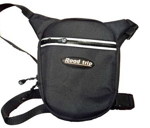 Набедренная сумка (с одним отделеним)