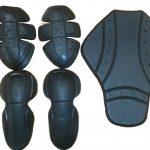 Комплект защиты для куртки