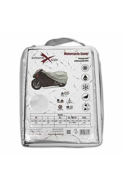 Защитный чехол 300D: размер: XL-BOX