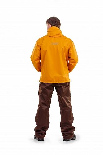 Мембранный костюм Active HONEY-BROWN