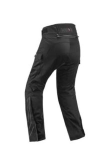 Штаны-сетка текстильные Nerve Knight Rider Mesh Pants