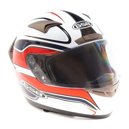 Шлем GSB G-335 CORSA