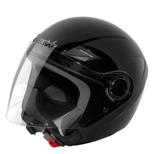 Шлем Nerve Flash Adult Helmet (черный)