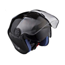 Шлем Nerve Flash Adult Helmet (черный)