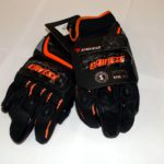 Перчатки Dainese Carbon D1 Short Orange