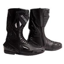Мотоботы кожаные BOSA FR 1015