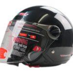 Шлем OF560 ROCKET II GLOSS BLACK