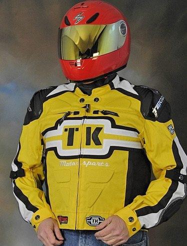 Мотокуртка Teknic